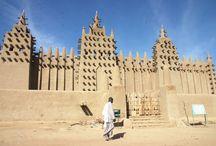 Mali / La diversità è ricchezza e il Mali è un Paese con una grande varietà di culture e di meraviglie naturali...