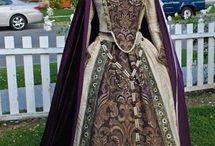 costumes époque