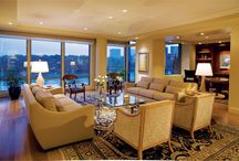 Lisa Bartolomei / Bartolomei & Co. - TOP INTERIOR DESIGNER H&D PORTFOLIO - DC/MD/VA - http://www.handd.com/LisaBartolomei - Lisa Bartolomei practiced commercial interior design for 10 years before transitioning to residential interiors. A desire to make an impact on individuals' lives led her to create her residential firm, Bartolomei & Co., in 1986.