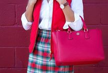 Fall Fashion / Women's fall fashion inspiration!