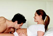 Pregnancy & Kiddos / by Raquel Melón Láinez