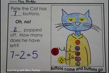Math-Subtraction / First Grade Subtraction