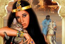 Égyptienne DB / GIF