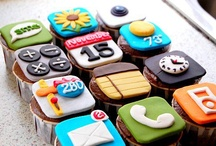 Cakes, yummy yummy