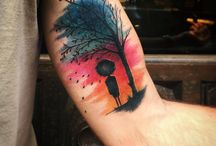 tatuagens ✒