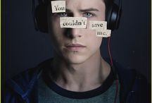 •13 reasons why•