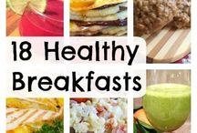 Roundups | Breakfast