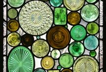 Stained Glass Windows / by Elise Shotts