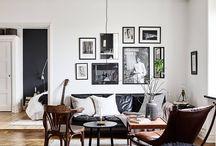 Apartment design / Na pinech rušíme tlačítko Lajk. Žádný strach, své staré lajky najdete zde.