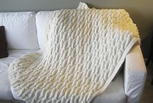 Aran patterns