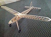Glider plans