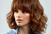 flared collection spring -summer 2017 / SPRING / SUMMER 2017 Glamorous and alluring. Like the sun. The new SS17 collection is inspired by the glam and boho influences of 70s. It captures casual luxury and comfort chic through dynamic volumes, sophisticated waves, intense curls, modern pixie cuts and rough textures.