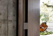 Design da porta