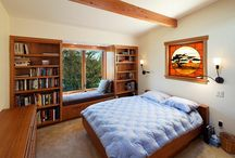 15 rooms with reading corner