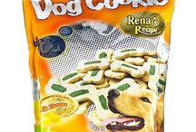 Buy Dog Cookie (Chlorophyll) 500g