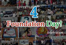 4th foundation Day Celebration at Spiders Watch technologies