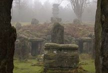 Templos druidas