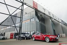 Automotive, Tesla