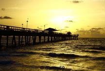Sonne und Meer / Ausgesuchte Urlaubsschnappschüsse