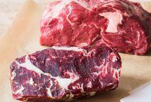 Dry Aged Steak