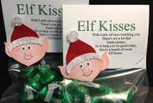 Elf ideas / by Heather Dalton