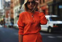 Fall / Autumn Fashion