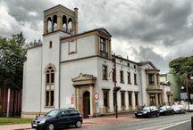 Siemianowice Śląskie - Pałac Fitznera