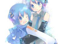 MIKUO & KAIKO FOREVER <3