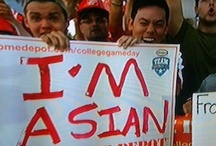 College GameDay / by SportsGrid