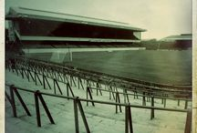 Old or lost Football Grounds in UK