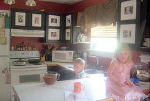 Kitchen Remodel Madness
