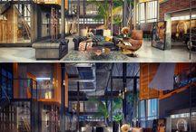 Architecture deco <3