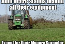 Agriculture sayings