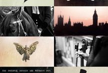 TID / The Infernal Devices