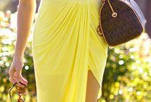 Summer Glamour