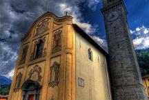 Chiesa Pinzolo