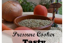 Emy's Pressure Cooker Recipes / Pressure Cooker Recipes