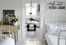Summerhouse inspiration