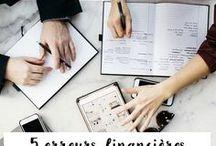 Finances - budget