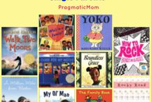 Book Lists - Families