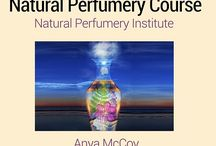 Study Perfumery / The art and science of creating perfume / by Anya's Garden Perfumes