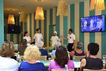Marina's Kitchen - Restaurant Tiramisù / Chef Laura e Davide from Tiramisù