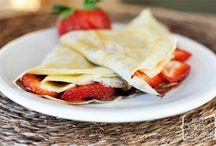 breakfast (pancakes | waffles).