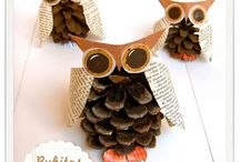 Christmas crafts & ideas