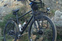 Everyday bike - Commuter bike