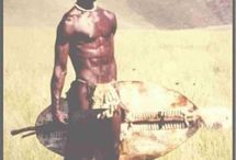 South Africa (Zulu)