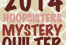 Mystery Quilt 2014!