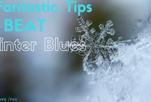 Tips to Beat Winter Blues / How to beat winter blues.