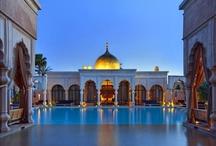 Namaskar Palace @ Marrakech