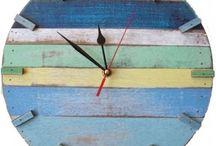 Tick-Tock / by Rachel Sherwood